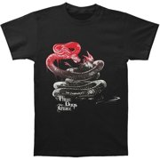 Three Days Grace Men's  The End T-shirt Black