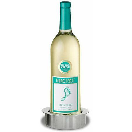 Image of Epicureanist Chilling Wine Bottle Coaster