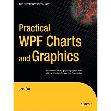 Practical WPF Charts and Graphics : Advanced Chart and Graphics Programming with the Windows Presentation