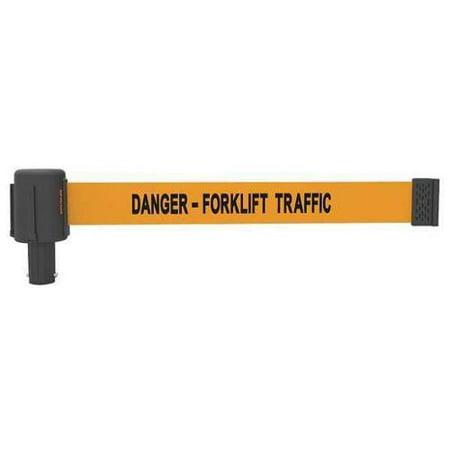 BANNER STAKES PL4062 PLUS Barrier System Head,Dngr Forklift ()