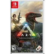 ARK: Survival Evolved, Studio Wildcard, Nintendo Switch, 884095192785
