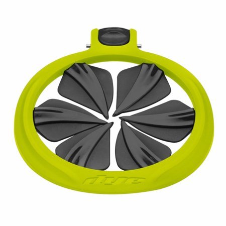 Dye Paintball Rotor R2 Quick Feed Speed Feed for R-2 Rotor - Lime