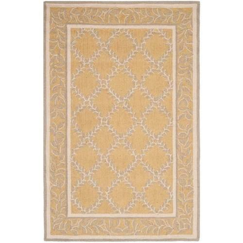 Safavieh Chelsea Alecia Geometric Borders Area Rug or Runner