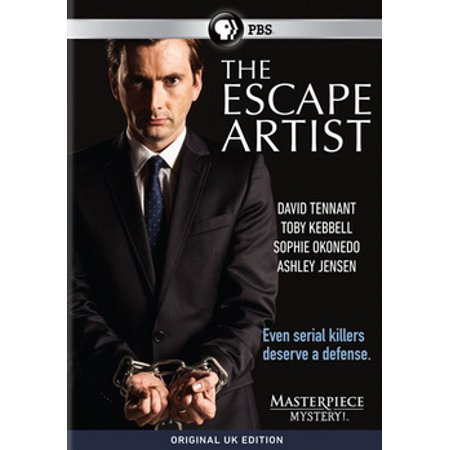 The Escape Artist (DVD)