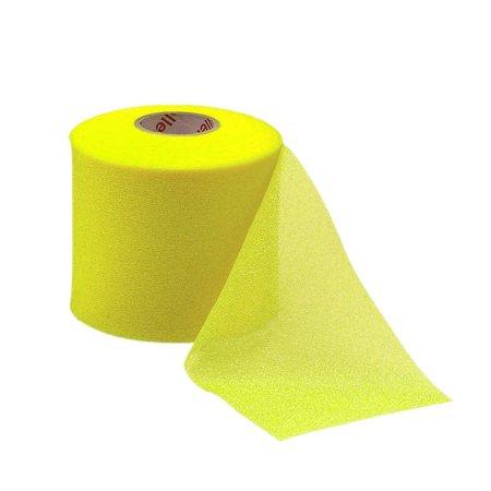 - Mueller MWrap Foam Pre-Taping Sports Fitness Underwrap Skin Protection, Sunburst
