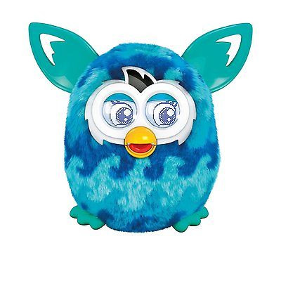 Offering Furby Boom Figure (Waves) -- New [Istilo173312] by GSS