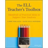 Teacher's Toolbox: The Ell Teacher's Toolbox (Paperback)