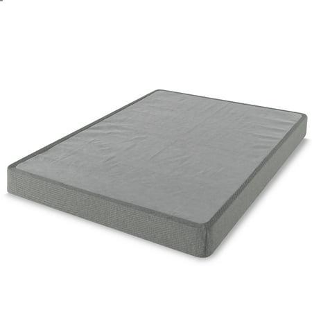 Zinus Mehdi 7 Quot Deluxe Smart Box Spring Mattress Bed