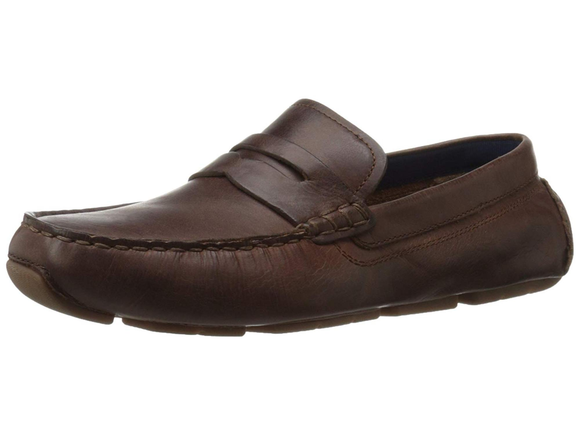 e8981452d45 Cole Haan Men s Kelson Penny Penny Loafer