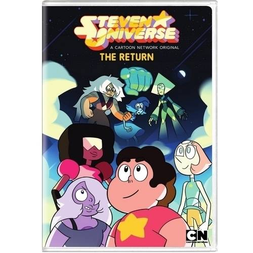 Steven Universe: The Return