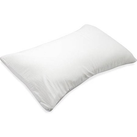 Image of Memory Foam Standard Traditional Queen Size Pillow