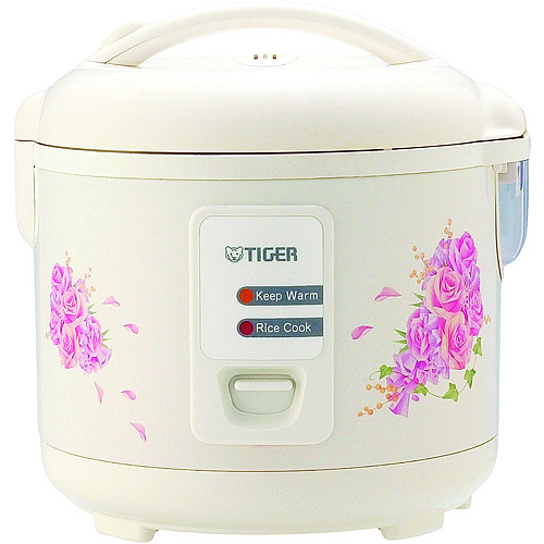 Tiger 10-Cup Electric Rice Cooker