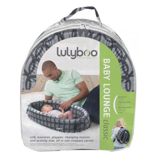 LulyBoo Baby Lounge (Set of 3) by LulyBoo