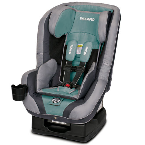 RECARO Performance RIDE Convertible Car Seat - Marine