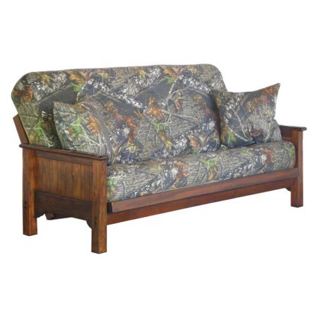Tree Furniture Mossy Oak Futon Set