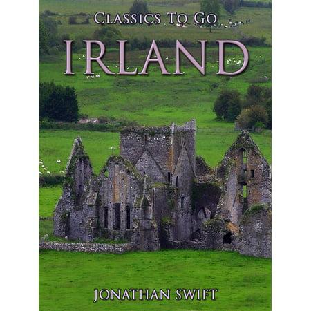 Irland - eBook (Gold Preis Irland)