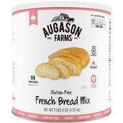Augason Farms Emergency Food Gluten Free