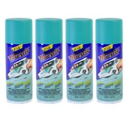 Performix Plasti Dip Muscle Car 11306 Tropical Tourquoise Rubber Spray 4 PACK