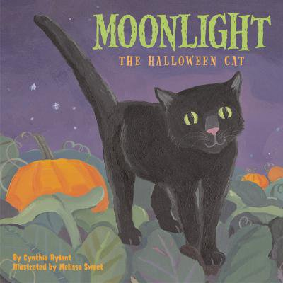 Moonlight : The Halloween Cat](Halloween Cast)