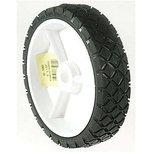 Maxpower 335070 7 in x 1.50 in Plastic Lawn Mower  Wheel