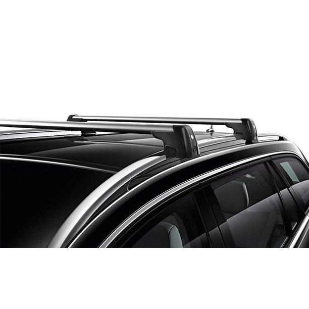 mercedes benz genuine oem roof rack basic carrier cross bars 2013 to 2017 gl