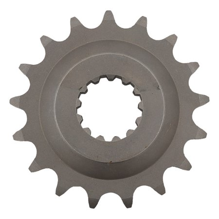 Supersprox Countershaft Sprocket 17T - CST-579-17-2-14 for Yamaha YZF-R1 1998-2014, YZF-R1 50th 2006, YZF-R1 Limited edition (Limited Edition R1)