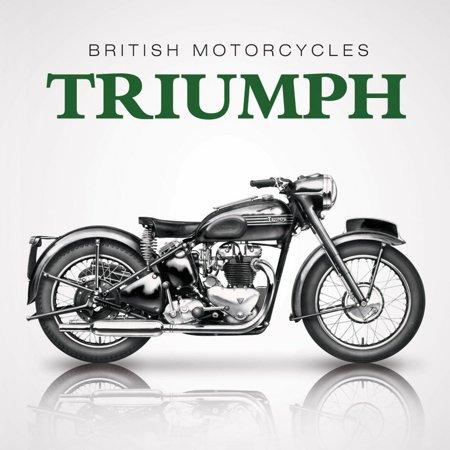 British Motorcycles: Triumph - eBook