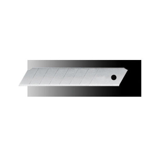 Pacific Handy Cutter Replacement 8 Point Snap Blades For SK-501 Cutter (10 Per Package) (Set of 3)