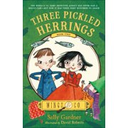 Three Pickled Herrings : Book Two