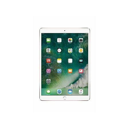 Refurbished 10.5-inch iPad Pro Wi-Fi + Cellular - tablet - 64 GB - 10.5
