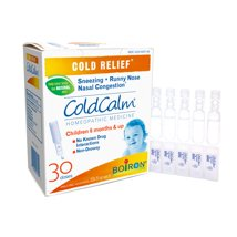 Cold & Flu: Boiron Children's Coldcalm Liquid