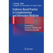 Evidence-Based Practice in Complementary and Alternative Medicine - eBook
