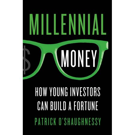 Millennial Money : How Young Investors Can Build a Fortune](We Young Money Halloween)