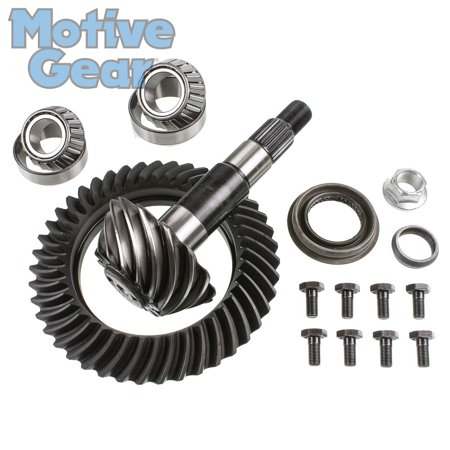 Motive Gear Performance Differential 707244-1X Differential Ring And Pinion -