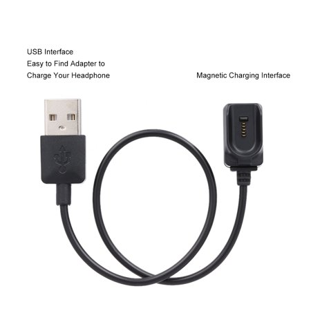 Charging Cable for Plantronics Voyager Legend with USB Interface Headphone - image 1 de 7
