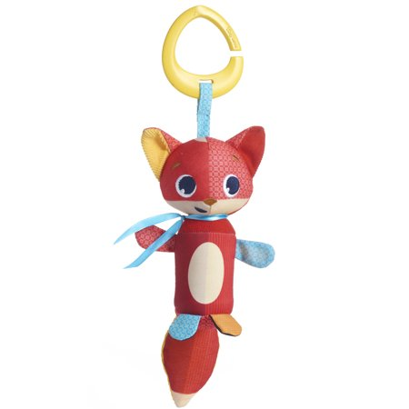 Tiny Hands Toy (Tiny Love Tiny Smarts™ Wind Chime Toy - Christopher, Meadow)