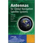 Antennas for Global Navigation Satellite Systems - eBook