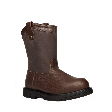 Herman Survivors Bay II Steel Toe Wellington Boot (Mens)
