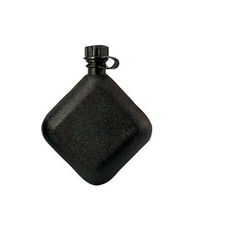 Nylon 2 Qt Bladder Canteen (Gi 2 Qt Bladder Canteen - Black)