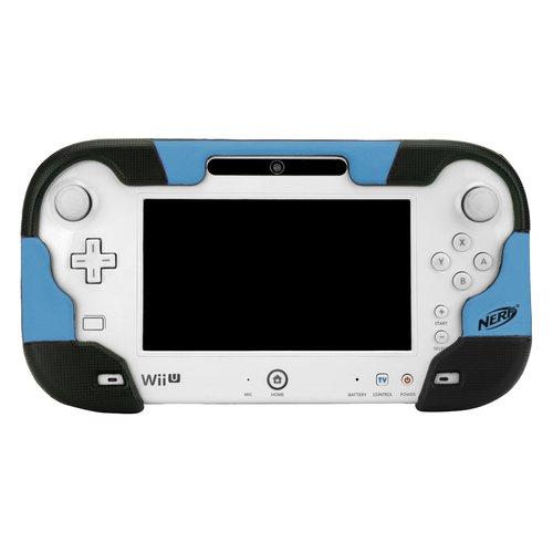 PDP Wii U Gamepad Nerf Armor Case - Blue