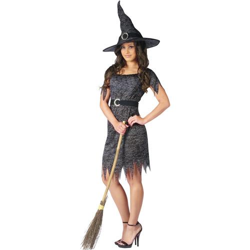 Twilight Witch Adult Halloween Costume