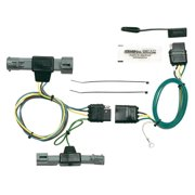 Hopkins Towing Solution 40425 Plug-In Simple Vehicle To Trailer Wiring Harness;