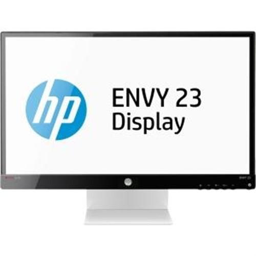 """HP Envy 23"""" LED LCD Monitor - 16:9 - 7 ms"""