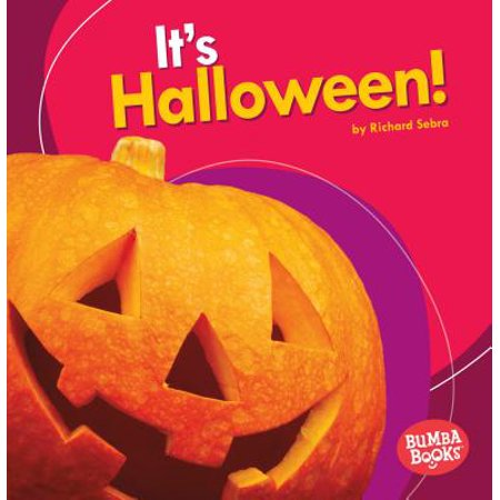 It's Halloween! - It's Not Christmas Yet Halloween