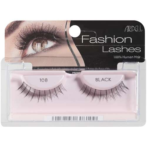 ARDELL False Eyelashes - Fashion Lash Black 108