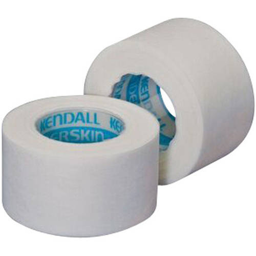 "Tenderskin Paper Medical Tape, 1"" x 10 yards"