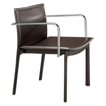 Gekko Conference Office Chair in Espresso [Set of (Gekko Conference Chair)