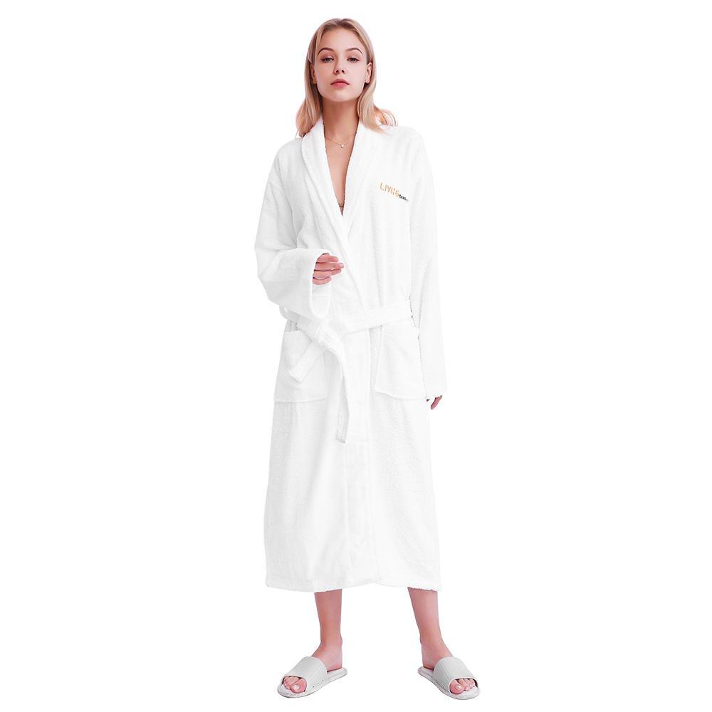 0866211de5 Bathrobe for Women and Men