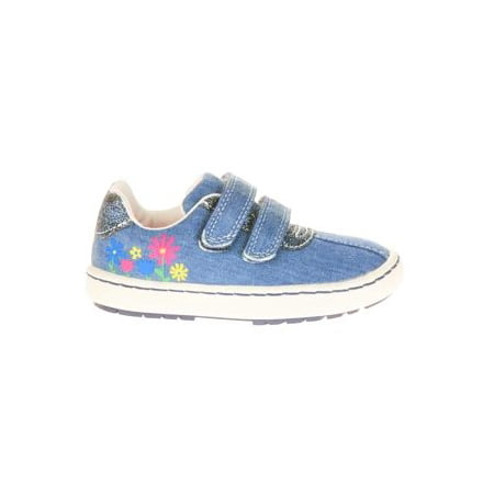 Child of Mine by Carter's Neveah Toddler Girls' Casual - Vans For Toddler Girls