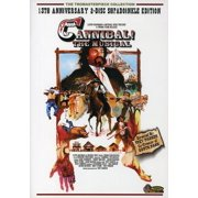 Cannibal!: The Musical (13th Anniversary Edition) by RYKO
